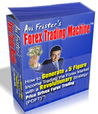 Forex trading machine avi frister