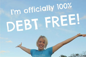 how-to-be-debt-free